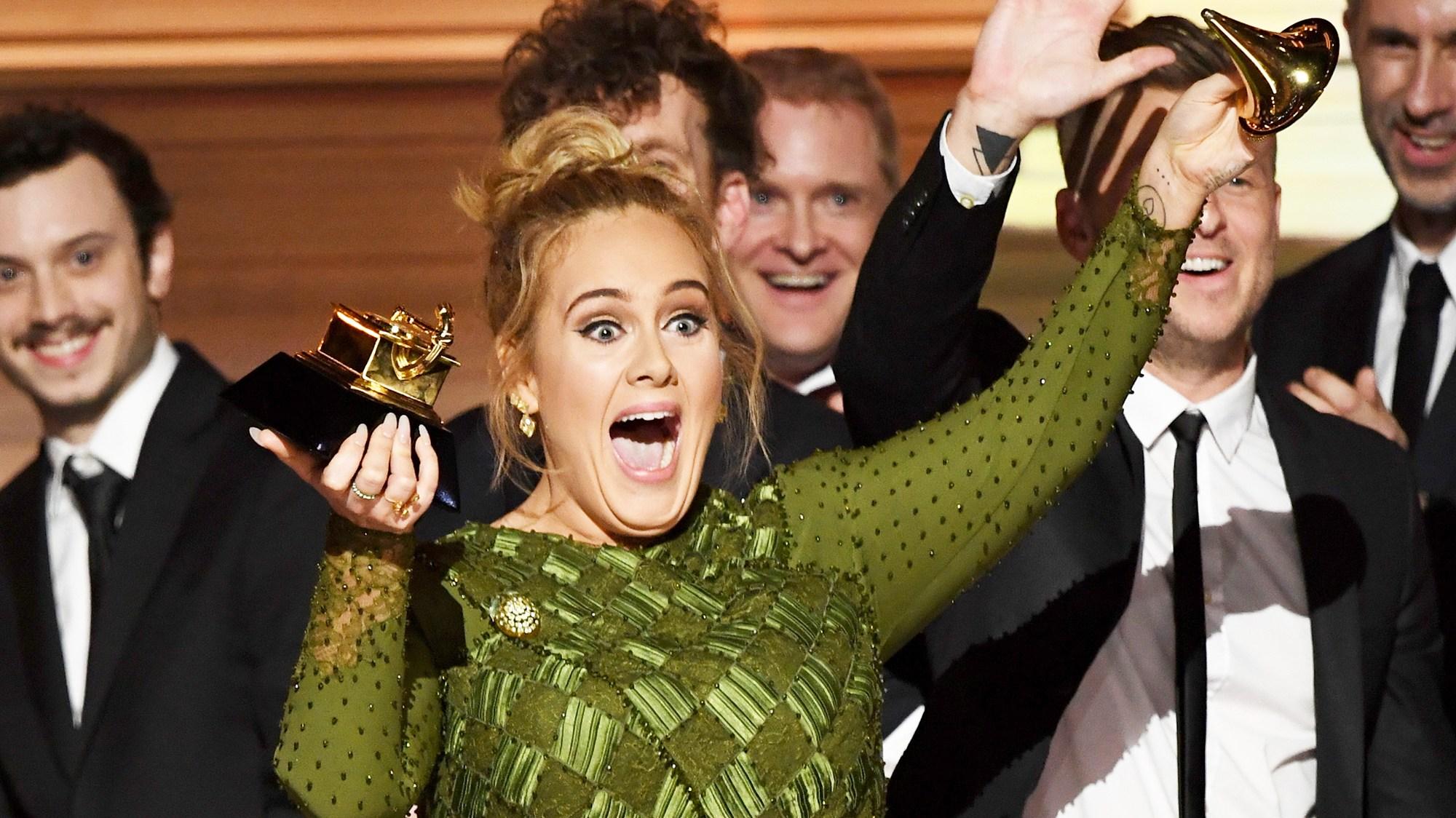 2017 Grammy Awards