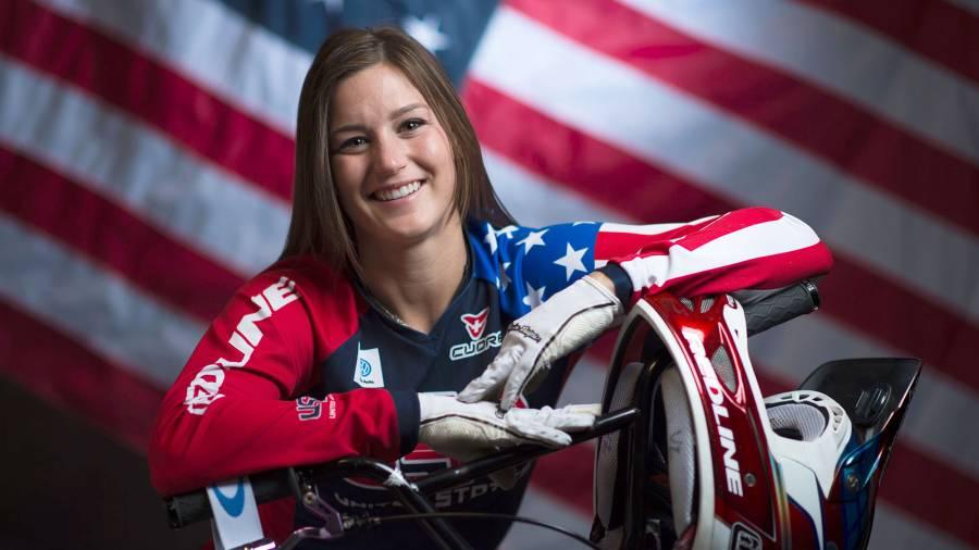 Alise Post, Olympics
