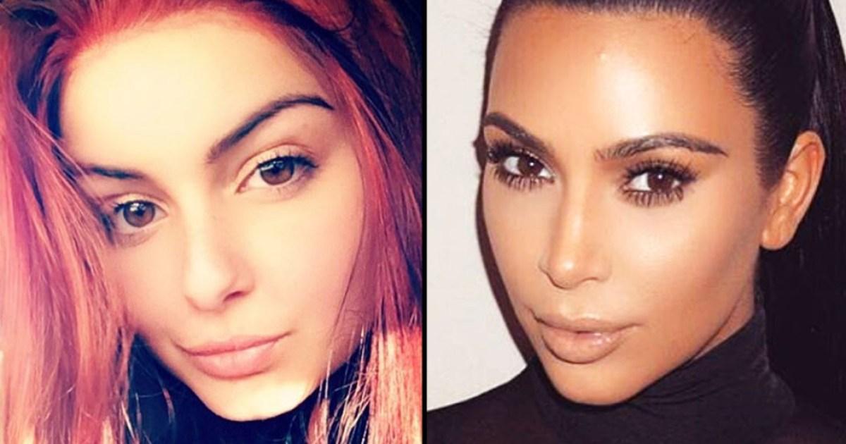 Ariel Winter: Kim Kardashian Is Promoting Body