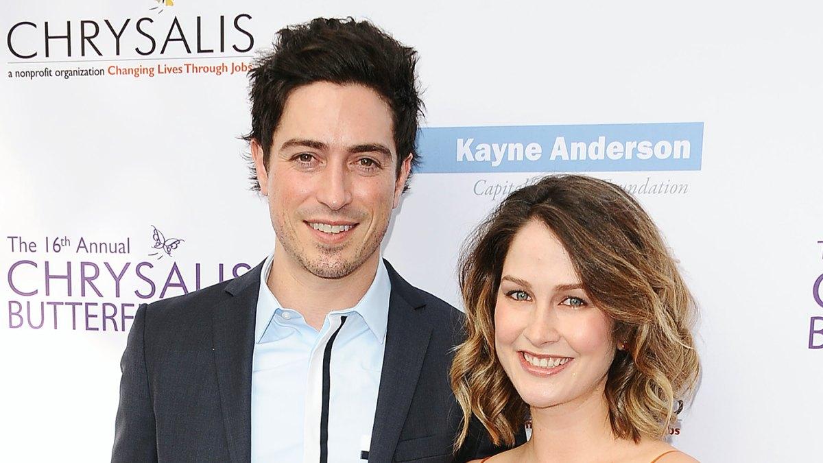 Ben Feldman S Wife Is Pregnant Superstore Star Expecting First Child 'mad men' ben feldman gets engaged. wife is pregnant superstore