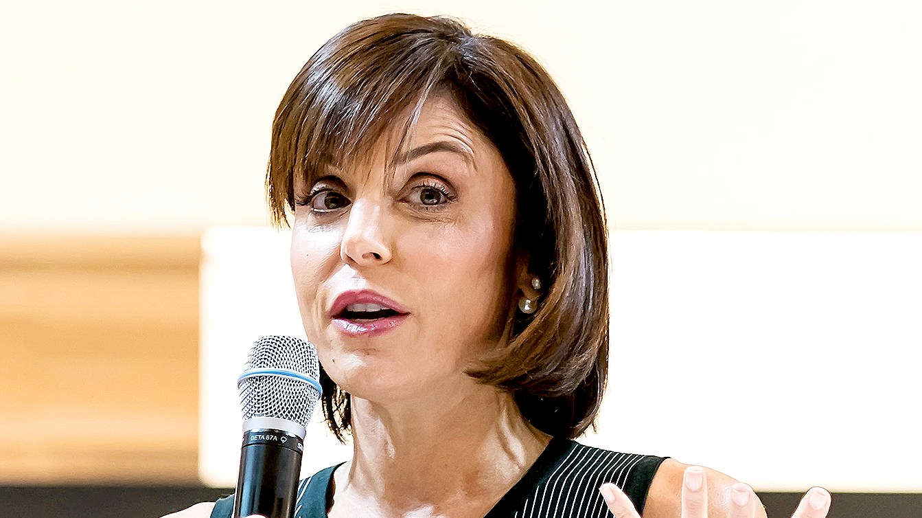 Bethenny Frankel attends the 2016 Evening Of Giving, benefitting Abramson Cancer Center at King of Prussia Mall on September 25, 2016 in King of Prussia, Pennsylvania.