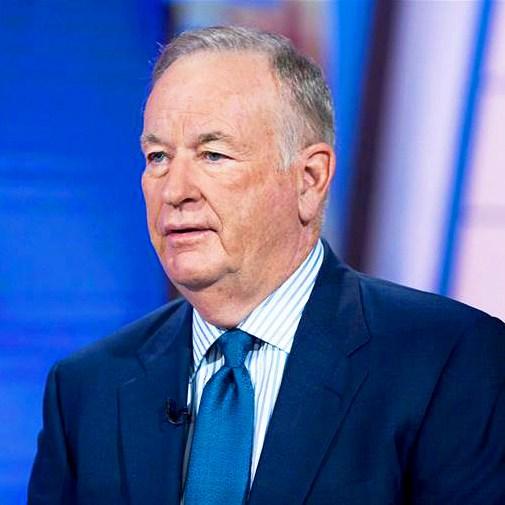 Bill O'Reilly Today show