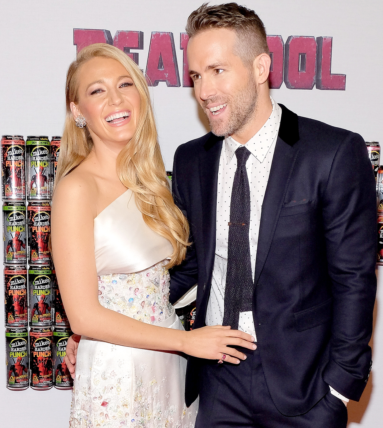 Blake Lively and Ryan Reynolds' Most Savage Trolling Moments