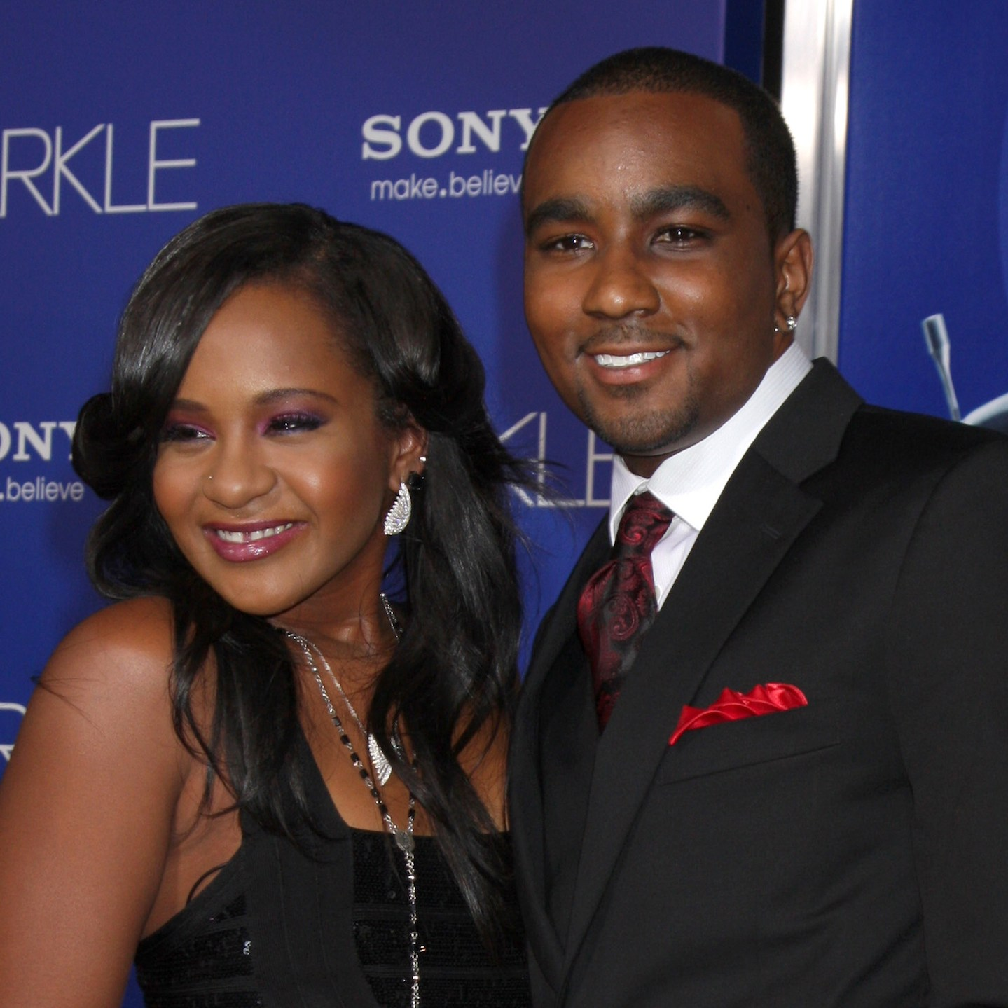 Nick Gordon, Bobbi Kristina Brown's Former Boyfriend, Arrested for Domestic Violence