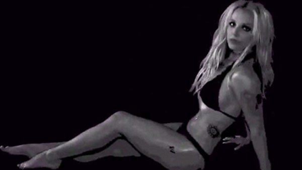 Britney Spears looks sexy in a series of new Instagram videos