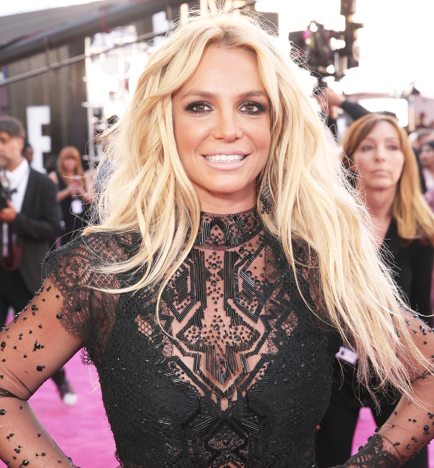 7 Things Britney Spears Did to Get the Body She Has Now forecasting
