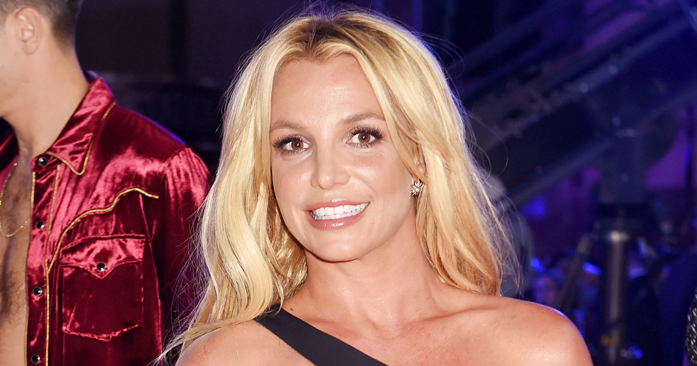 Britney Spears Raises $1 Million for Nevada Childhood Cancer Foundation