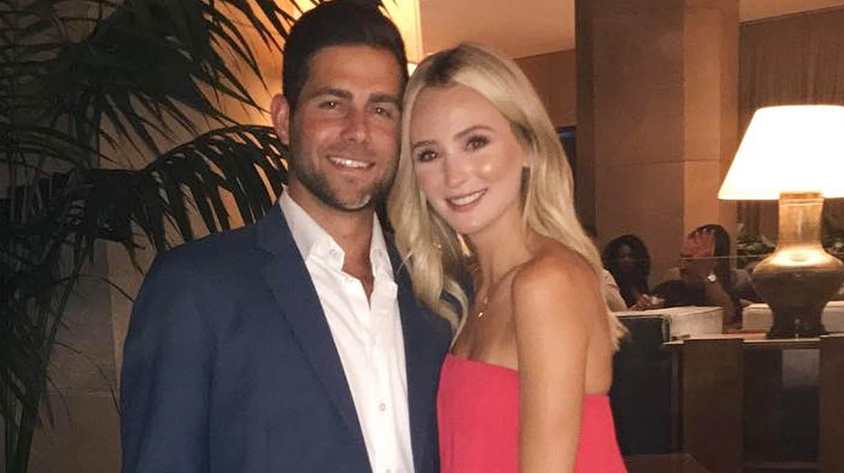 Lauren Bushnell Kisses Boyfriend Devin Antin in New Instagram Post