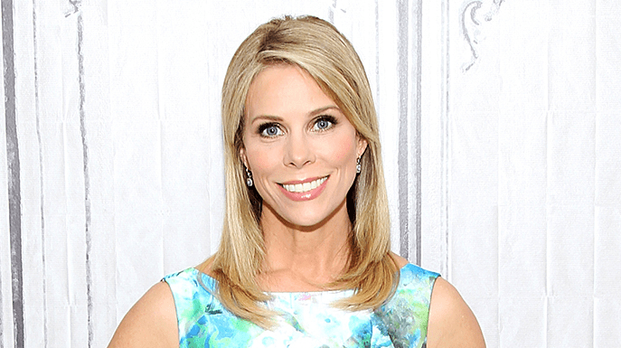 Cheryl Hines What's In My Bag