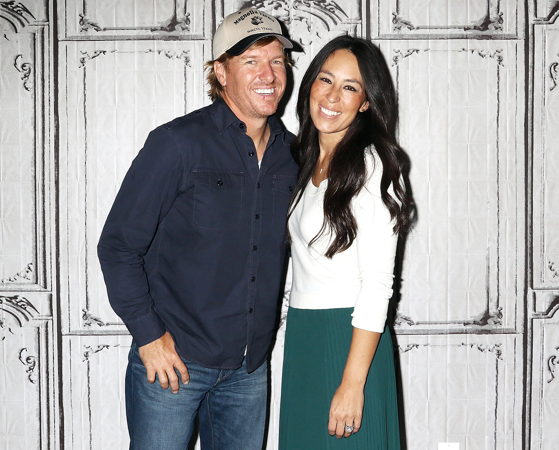 Chip And Joanna Say Security Concerns Arent To Blame For Fixer Upper Ending advise