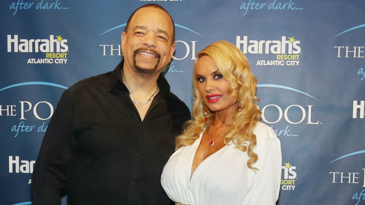 Coco Austin and Ice T's daughter Chanel has an Instagram account too now!