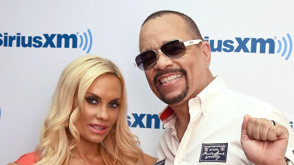 Coco & Ice T