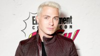 Colton Haynes at Entertainment Weekly's annual Comic-Con party in celebration of Comic-Con 2017 at Float at Hard Rock Hotel San Diego on July 22, 2017 in San Diego, California.