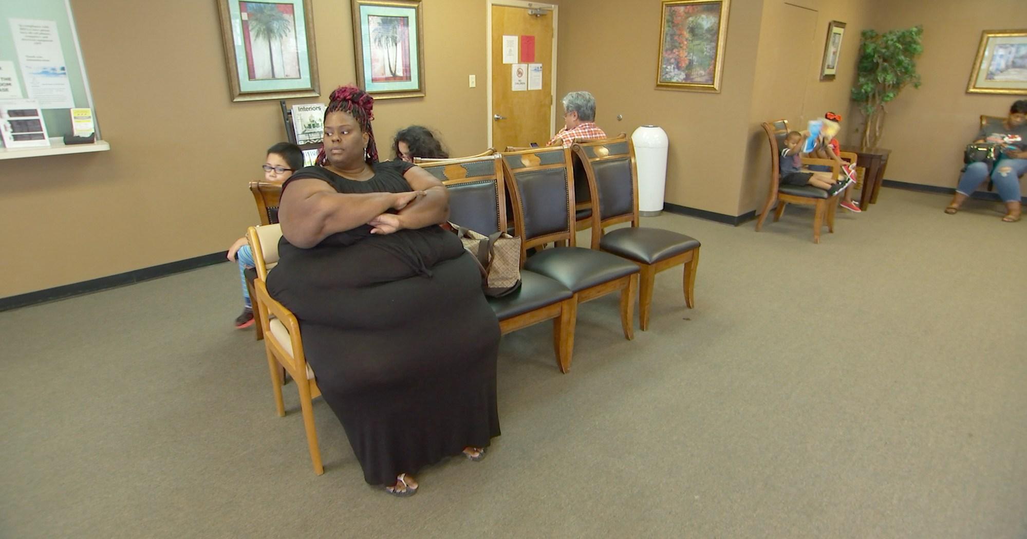 'My 600-lb Life' Recap: Patient Loses 156 Pounds But Calls the Process 'Bulls–t,' Refuses Therapy
