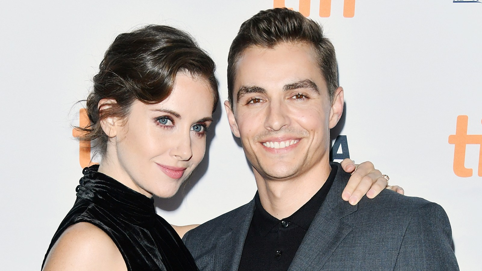 Dave franco jokes wife alison brie was only option for marriage m4hsunfo