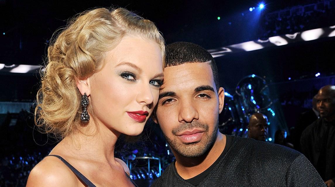 Taylor Swift Drake