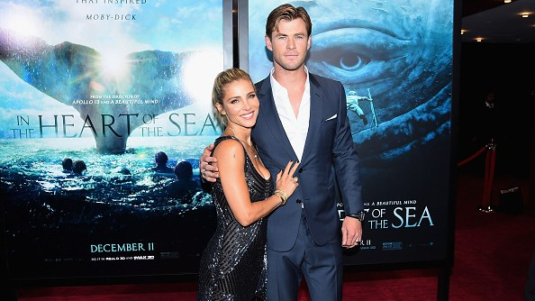 Elsa Pataky and Chris Hemsworth respond to rumors their marriage is in trouble