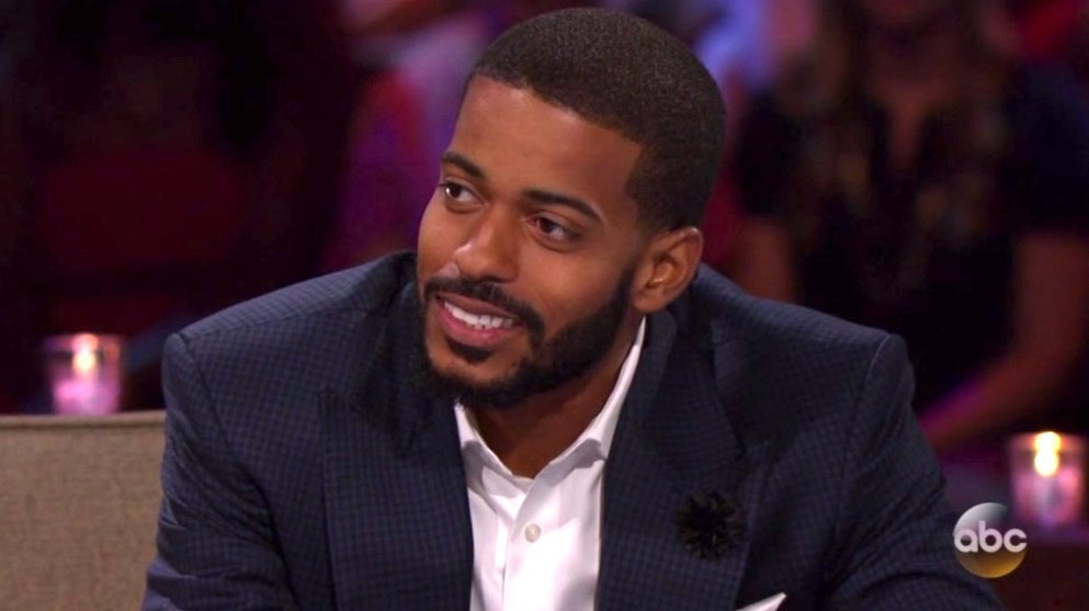 'The Bachelorette' Finale: Eric Bigger Has a Beard, Twitter Reacts