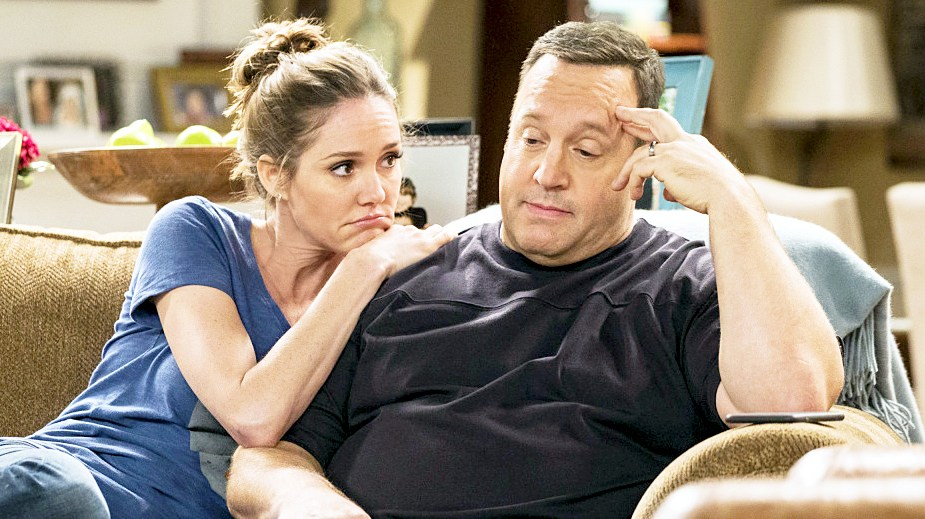 Erinn Hayes Kevin James Kevin Can Wait