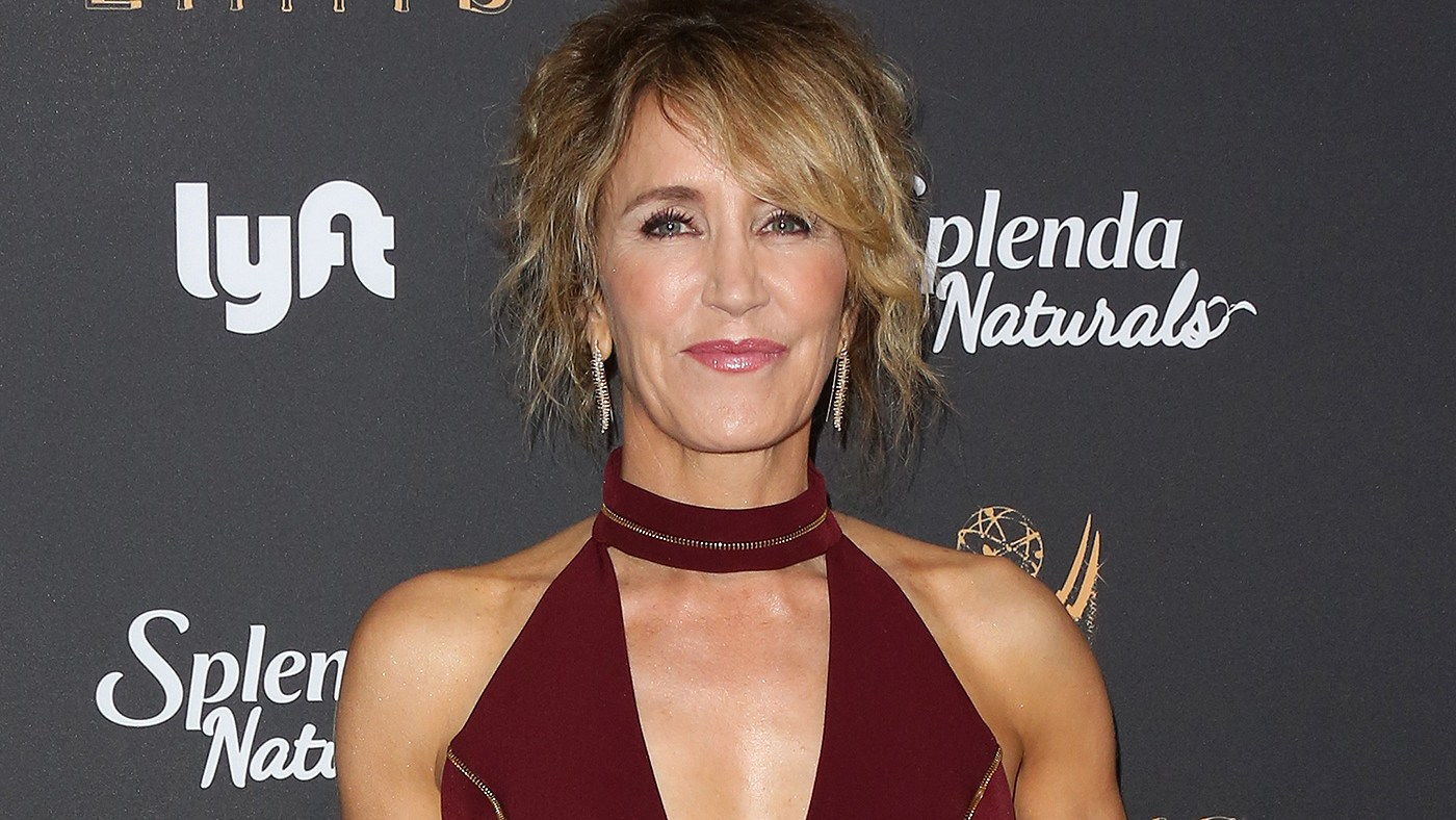 Felicity Huffman, 2017 Emmy Nominated Performers