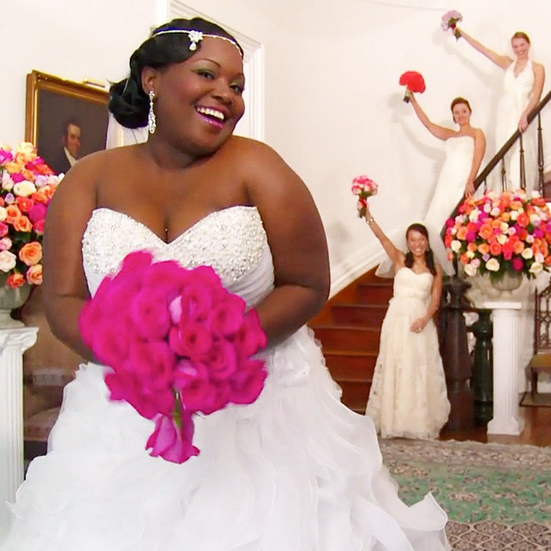 Four Weddings Returns To TLC For Seventh Season Is Casting Now