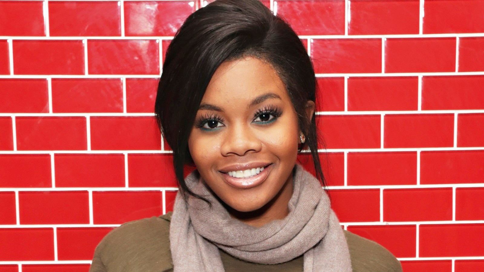 Gabby Douglas On The Final Five Everyone Scattered