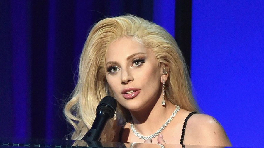 Lady Gaga paid tribute to Prince in an emotional Instagram message
