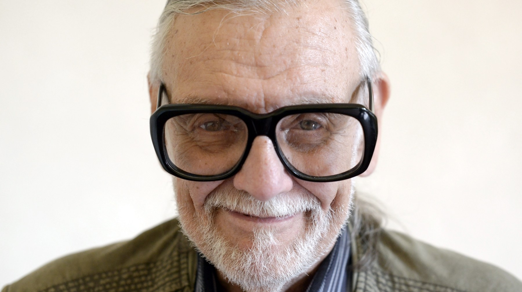 George A. Romero dies at 77