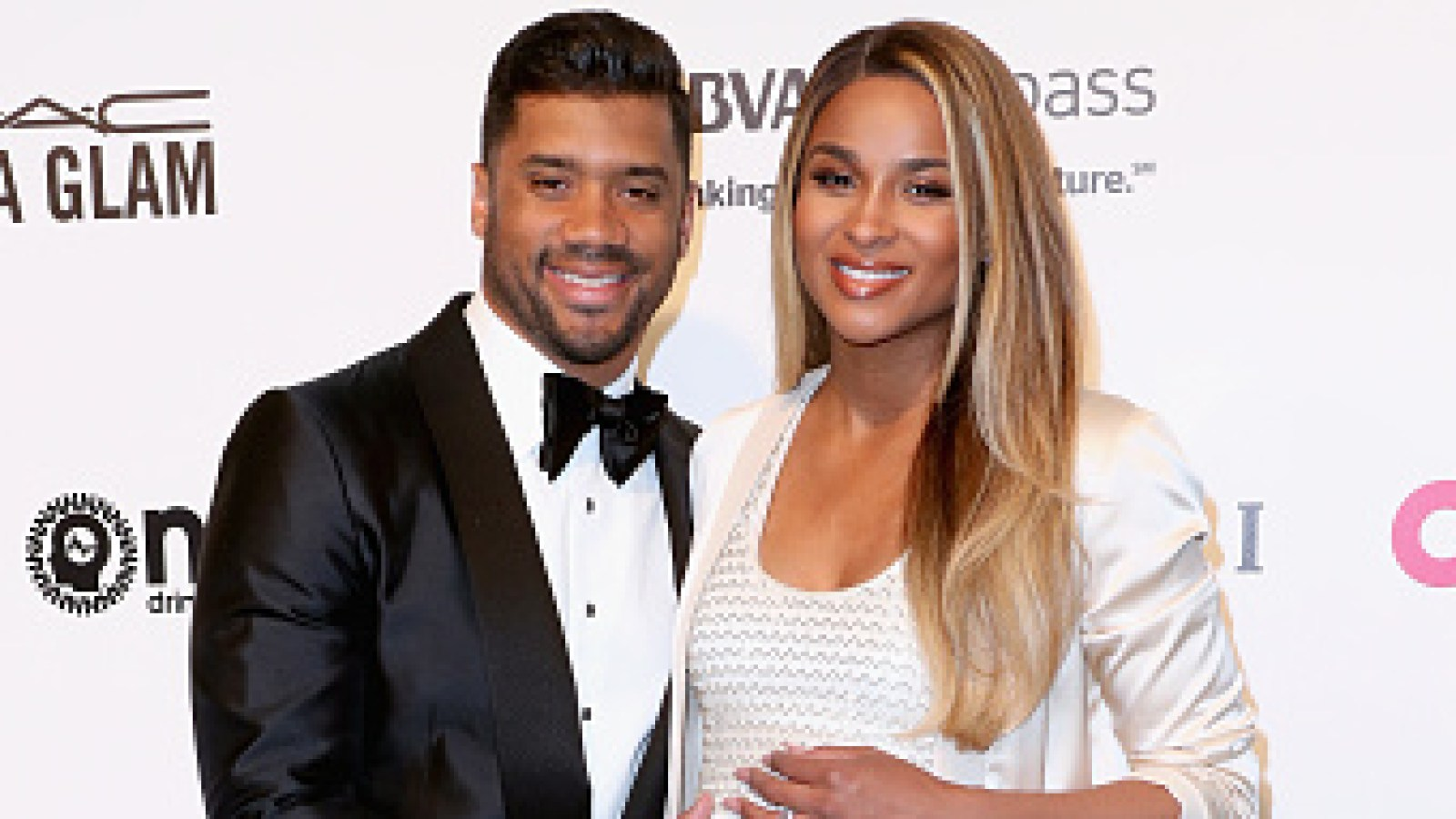 Ciara Shares Sweet Video With Russell Wilson After Giving Birth