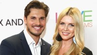 'DWTS' Pro Gleb Savchenko, Wife Elena Welcome Baby Girl
