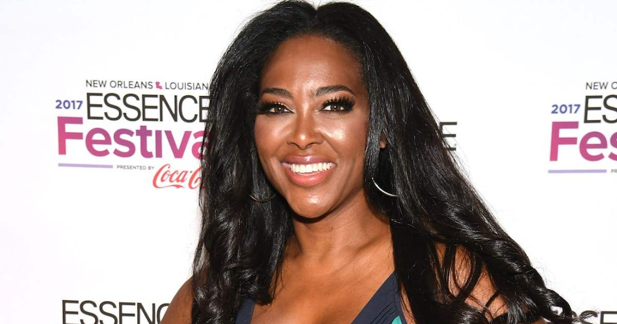 Did Kenya Moore Quit 'Real Housewives of Atlanta'?