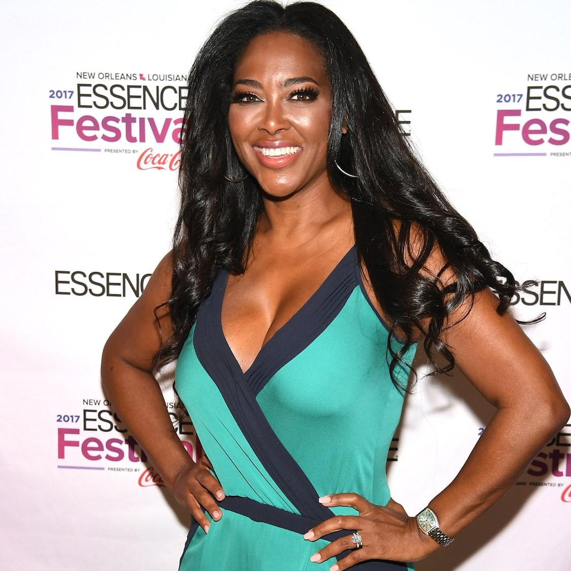 Did Kenya Moore Quit 'Real Housewives of Atlanta'?