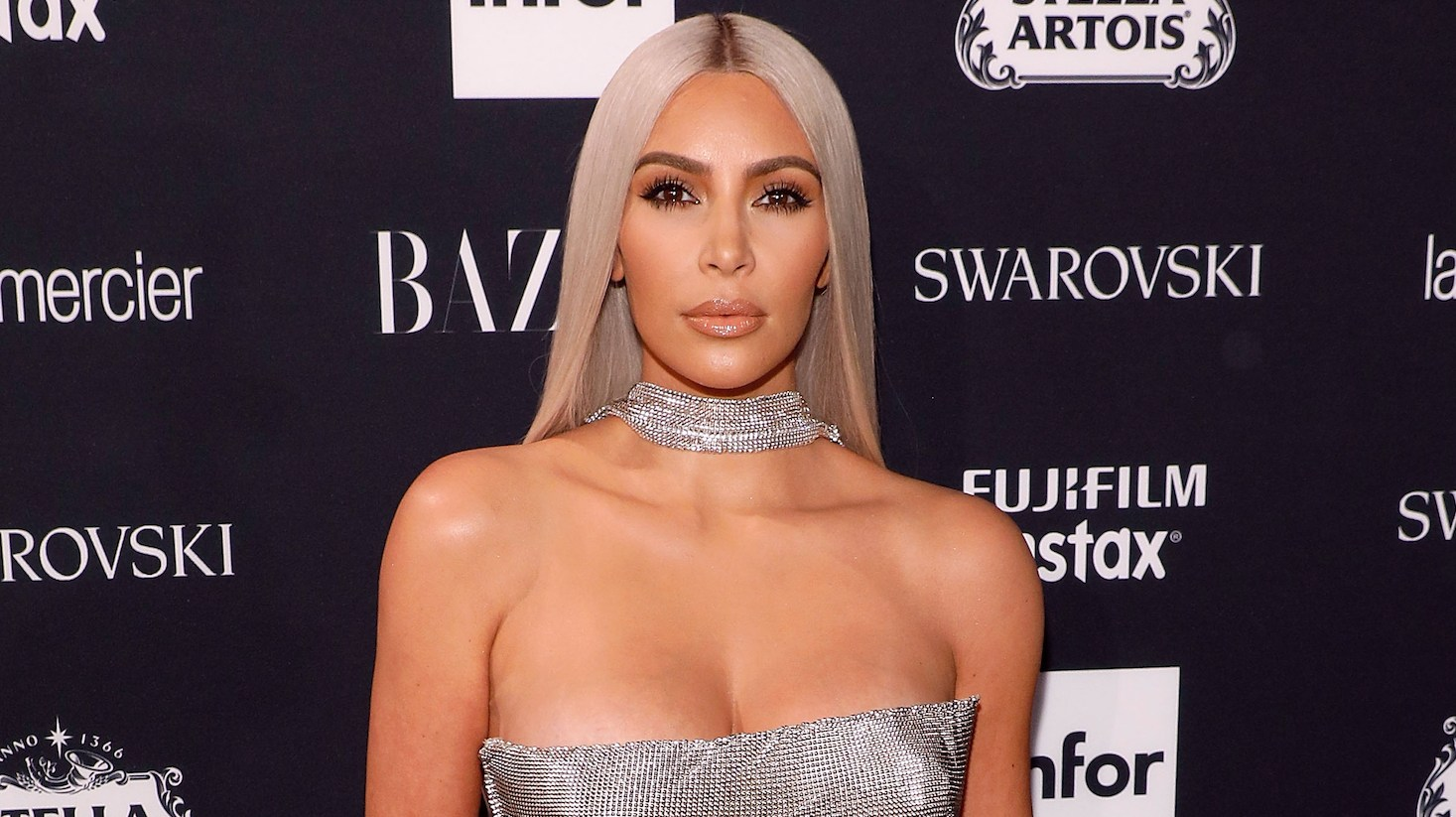 Kim Kardashian Talks Life Changes After Robbery: 'My Whole World Is My Kids'
