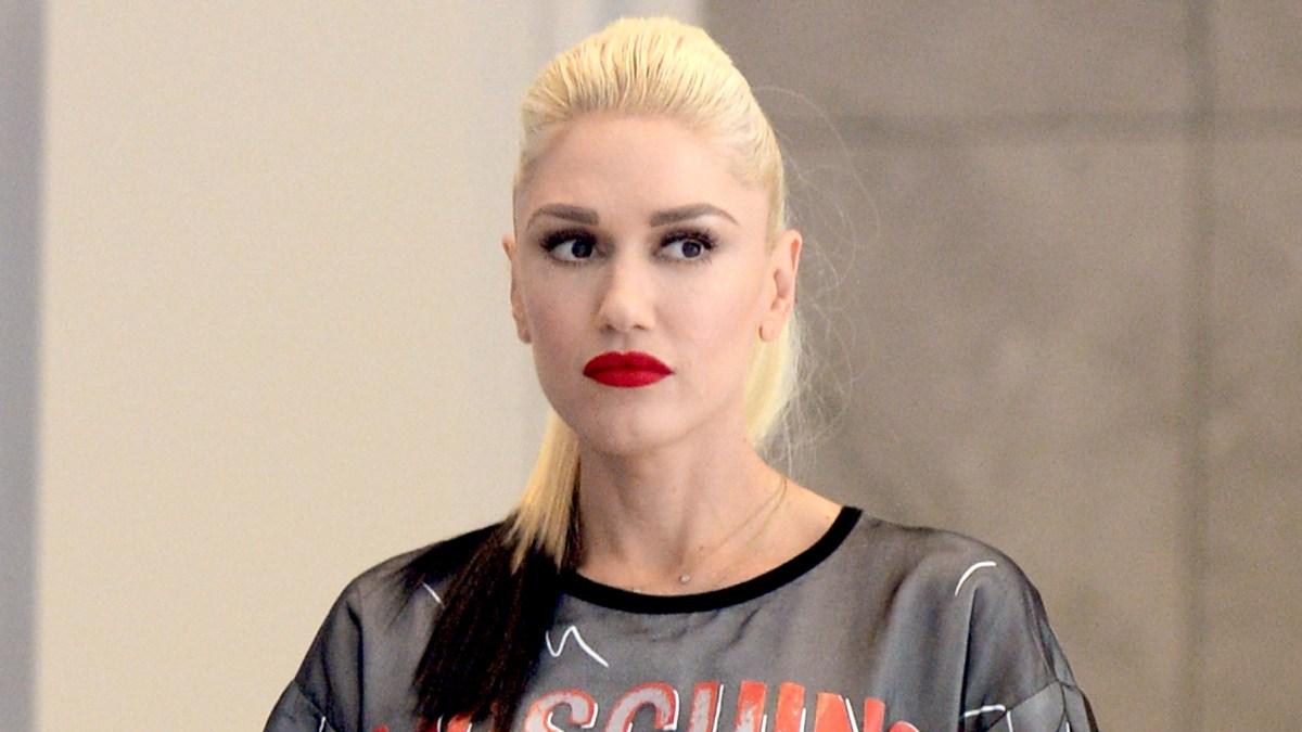 Gwen Stefani Ruptures Eardrum, Forced to Cancel Las Vegas Performance