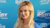 Holly Madison welcomes a baby boy