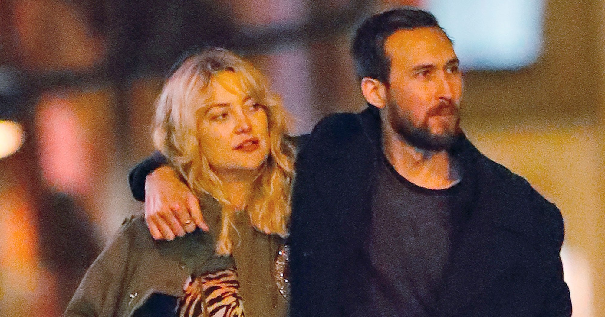 Kate Hudson S New Man Is One Of The Sweetest Dudes Ever