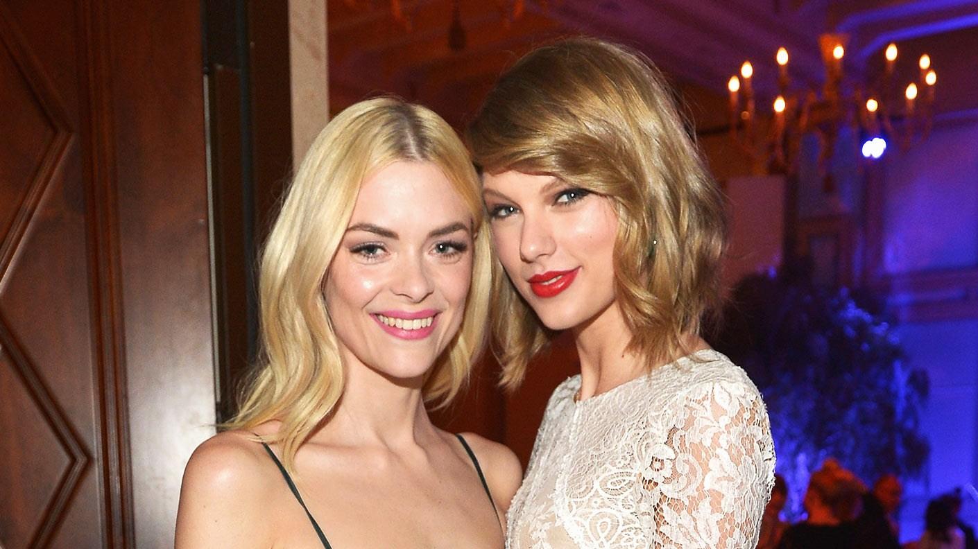 Taylor Swift, Jaime King