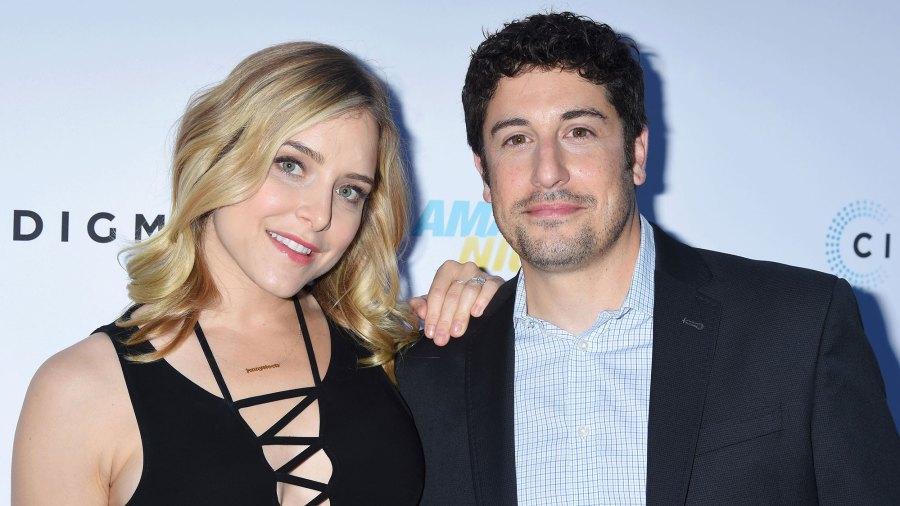Jason Biggs and Jenny Mollen Slam Bachelorette Stars