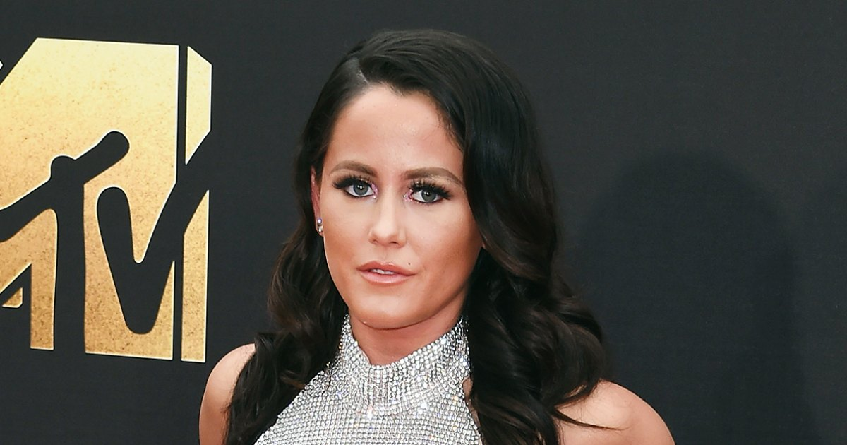 Teen Mom 2 Reunion: Jenelle Evans Ex Makes Nude-Pic Claim