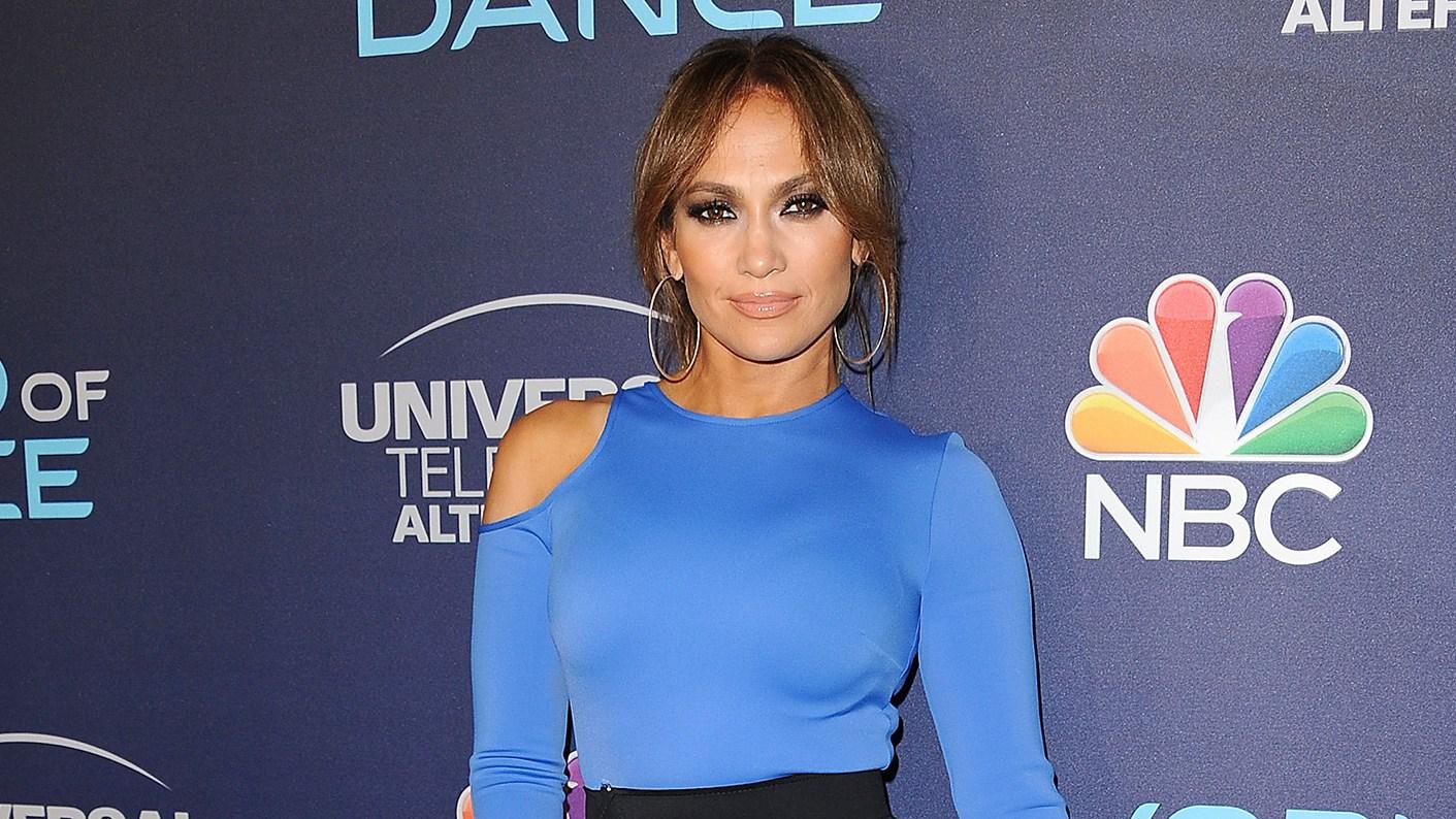 Jennifer Lopez, Hurricane Relief, Puerto Rico