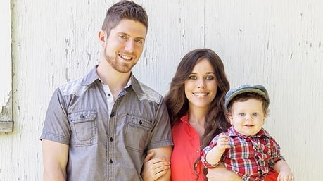 Jessa Duggar Shares Video of Baby No. 2 Moving in Her Belly