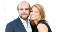 Bobby Zarin and Jill Zarin attend the Samuel Waxman Cancer Research Foundation 11th Annual A Hamptons Happening on July 11, 2015 in Southampton, New York.