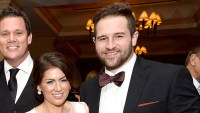Jillian Harris and Justin Pasutto