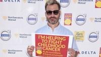 Jimmy Kimmel, L.A. Loves Alexs Lemonade, Childhood Cancer