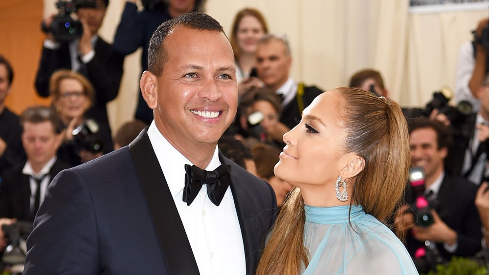 Look Back at J.Lo and A-Rod's Chic Couple Style Pre-Split