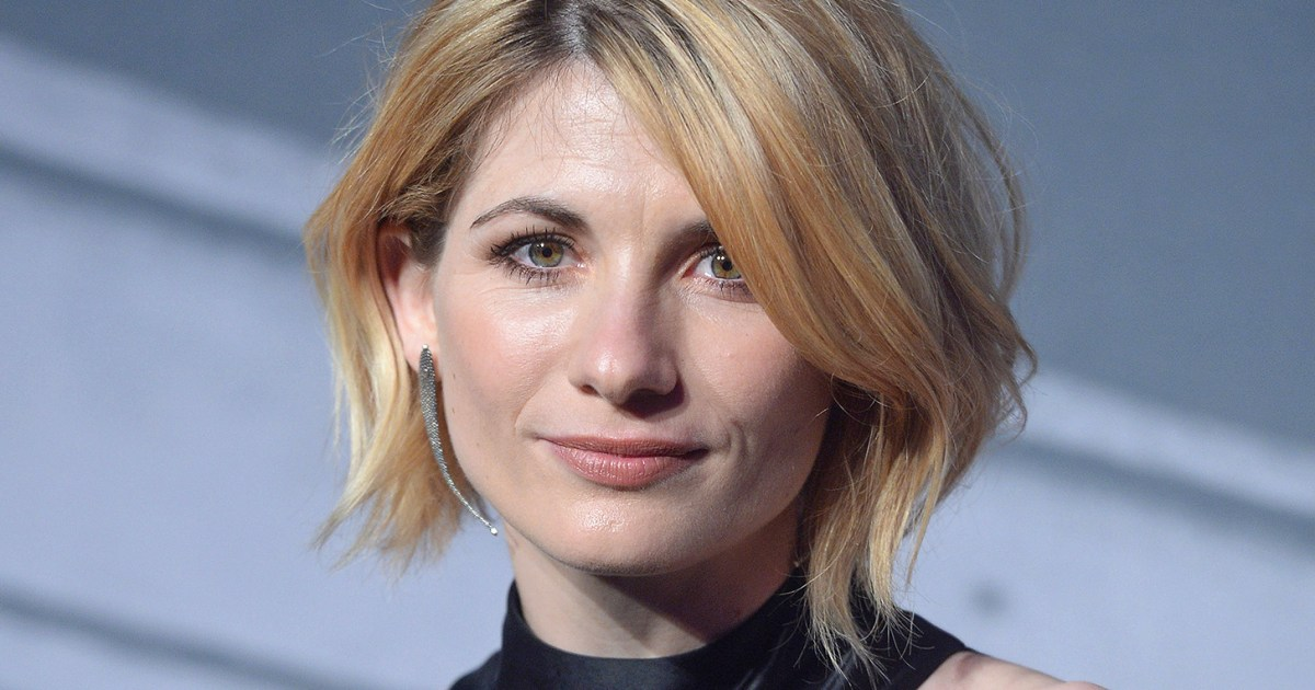 Jodie Whittaker Named First Female Lead on Doctor Who