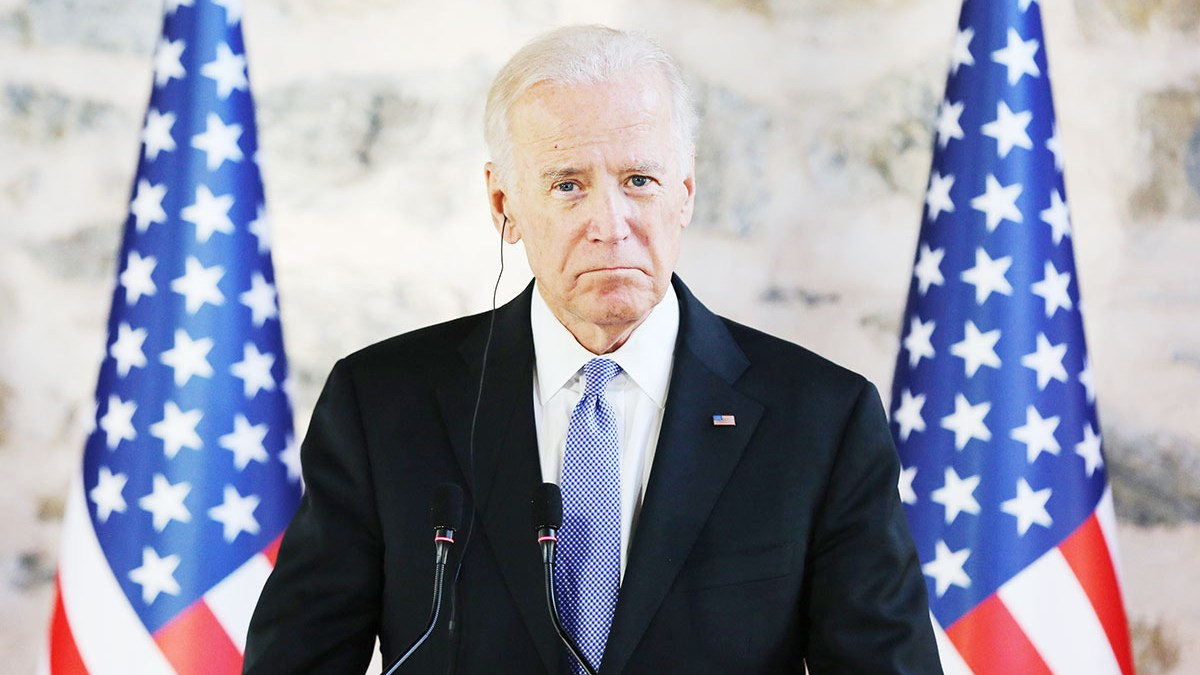 ice President of the United States Joe Biden