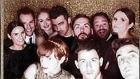 Joe Jonas, Sophie Turner, Nick Jonas