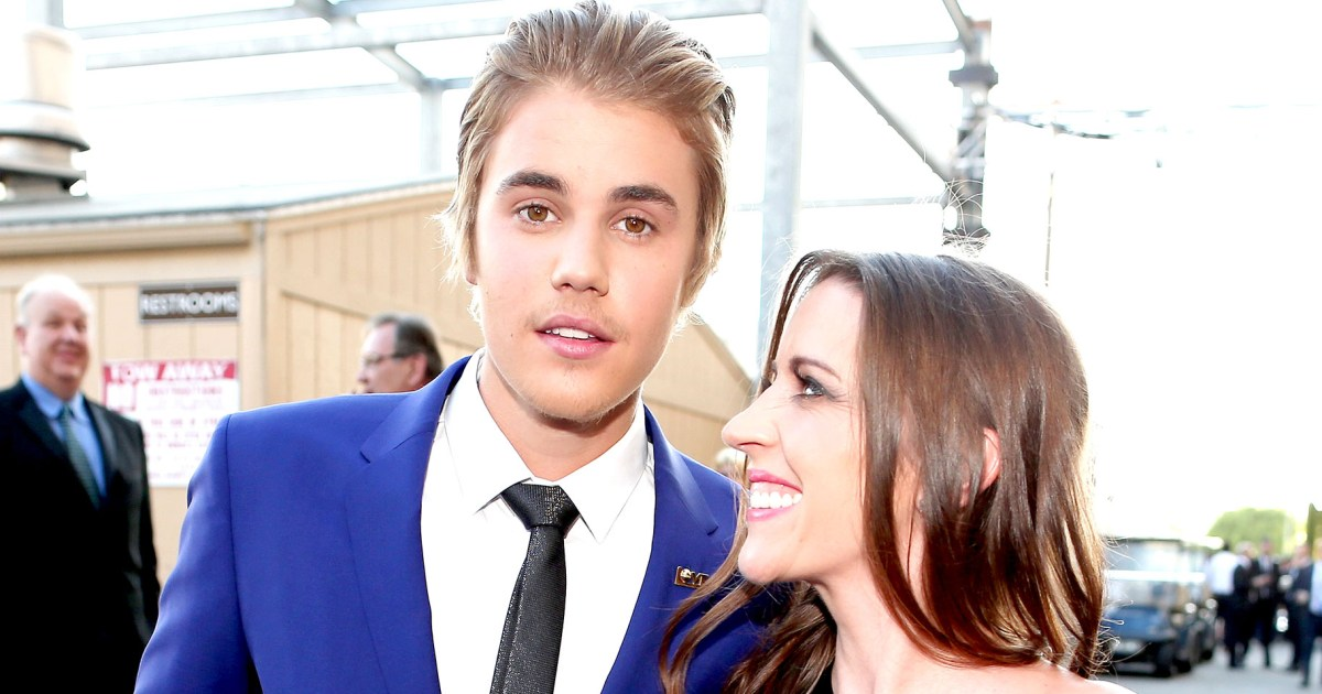 Justin Bieber's Mom Pattie Mallette: He Called Me on ...