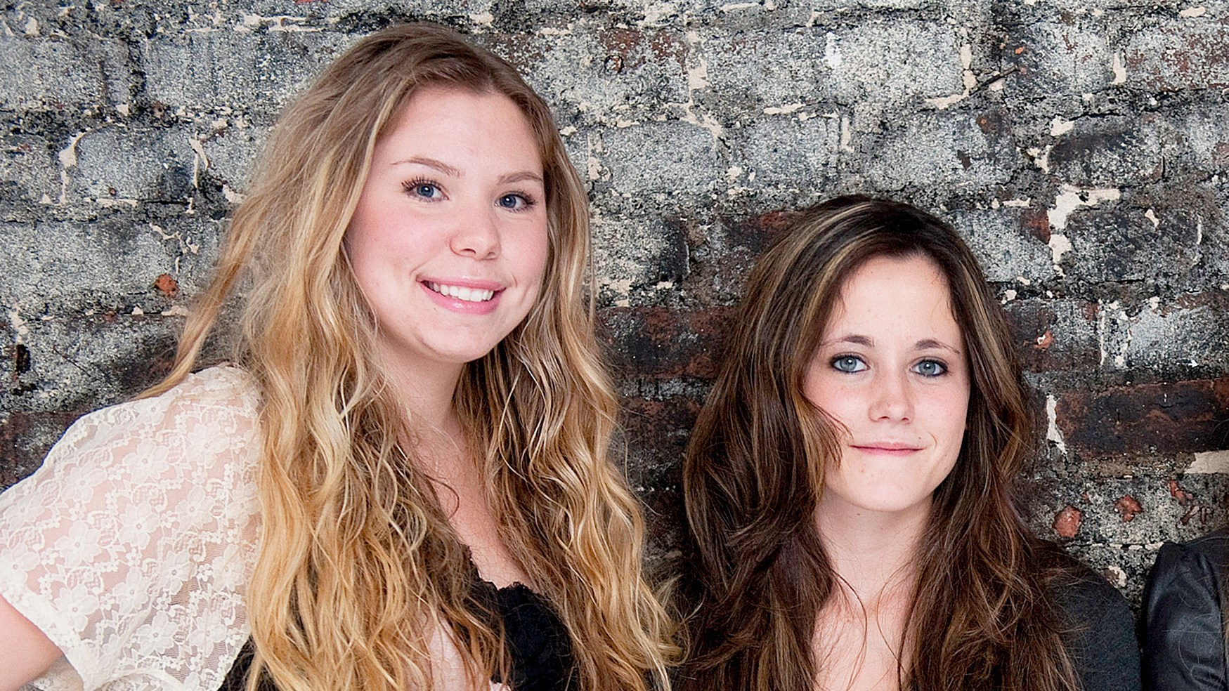 Kailyn Lowry and Jenelle Evans